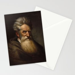 John Brown Stationery Cards