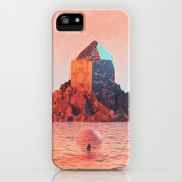 Miracle iPhone Case