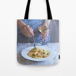 The Best People Tote Bag