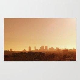 LA City Tetris Rug