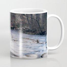 Fall River Coffee Mug