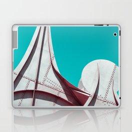 Surreal Montreal 4 Laptop & iPad Skin