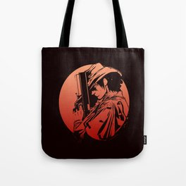 The Dark Ultimate Tote Bag