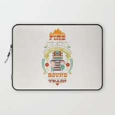 Unbelievers Laptop Sleeve