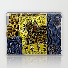 flodsam 2 Laptop & iPad Skin