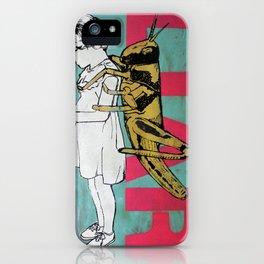 LIAR iPhone Case