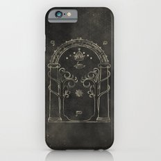 Lord of the Rings: Gates of Moria Slim Case iPhone 6