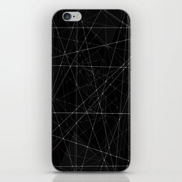 Constellations iPhone Skin