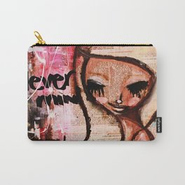 Never mind Carry-All Pouch