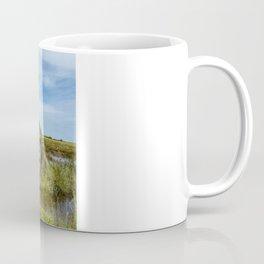 Horsey Island Coffee Mug