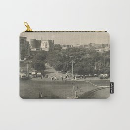 Old Baku Carry-All Pouch
