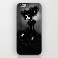 aries iPhone & iPod Skins featuring aries by karincoma