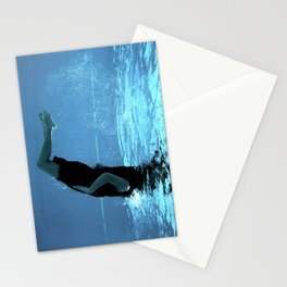 Immersed III Stationery Cards