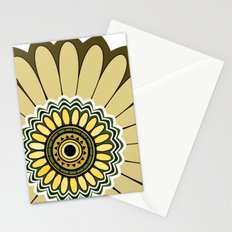 Flower 17 Stationery Cards