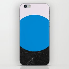 The Existence  iPhone Skin