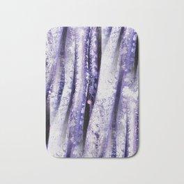 Purple Beech Bath Mat