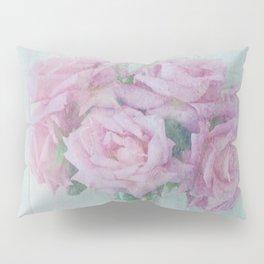 Rose Bunch Pillow Sham
