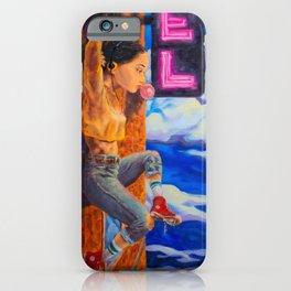 City Girls: Maria iPhone Case