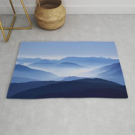 Mountain Shades Rug