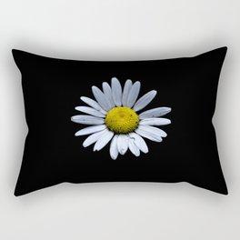 The Daisy Rectangular Pillow