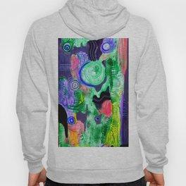 abstract #244 Hoody