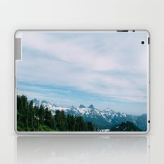 Spirit walk Laptop & iPad Skin