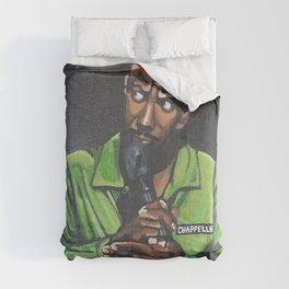 STICKS & STONES CHAPPELLE Comforters