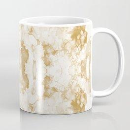 Abstract 20 Sepia Coffee Mug