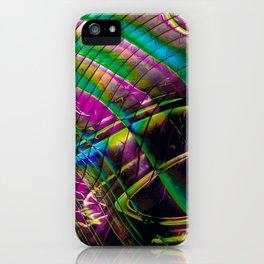 Planetary iPhone Case