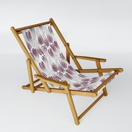 radicchio Sling Chair