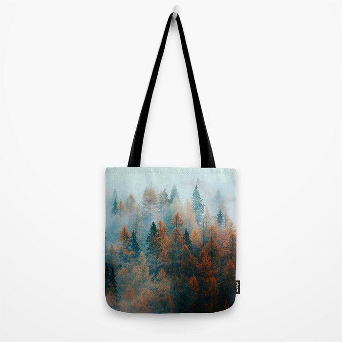 Holomontas Autumn Tote Bag