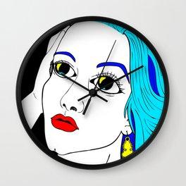 Someone Like You Wall Clock