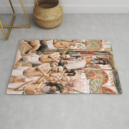 The Glory of Joseph - Digital Remastered Edition Rug