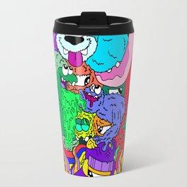 Flip-Flop Travel Mug