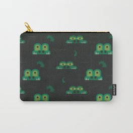 See you later alligator (Patterns Please) Carry-All Pouch