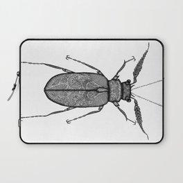 Prionus Beetle Laptop Sleeve