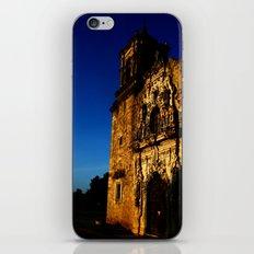 Mission iPhone & iPod Skin