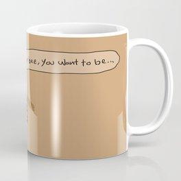 Be Any Bee Coffee Mug