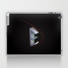 Logo edprodesign Laptop & iPad Skin
