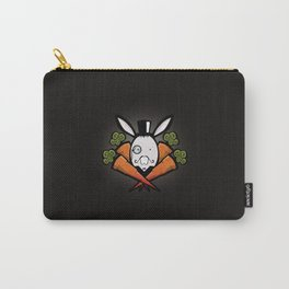teh bunny Carry-All Pouch