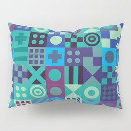modular03 Pillow Sham