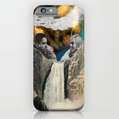 Falling For You Slim Case iPhone 6s