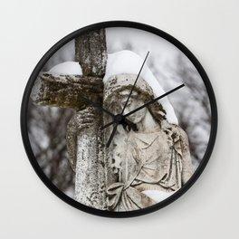 The Magdalene Wall Clock