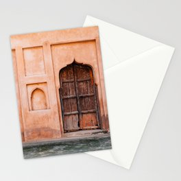 Orchha Fort Stationery Cards