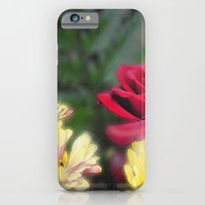 Flowers at Day iPhone 6s Slim Case