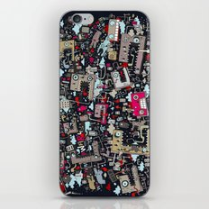 MIxedDraw iPhone & iPod Skin