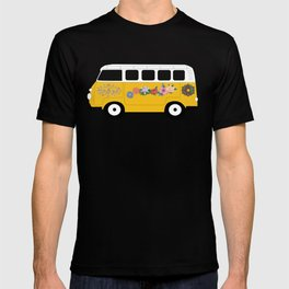 Party Van T-shirt