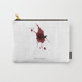 poppy .. lest we forget Carry-All Pouch