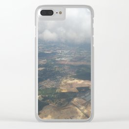 Altitude Clear iPhone Case
