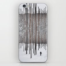 _Let this adventure begins_ iPhone & iPod Skin
